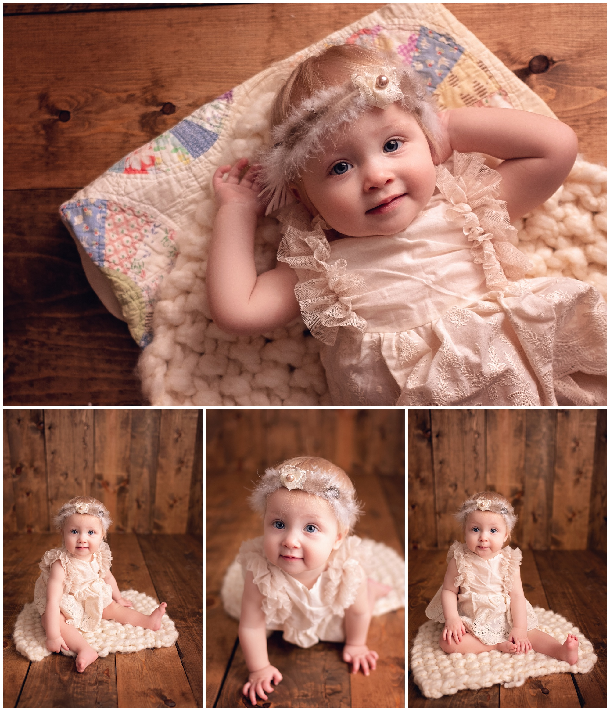 Macomb Milestone Photographer | Grace