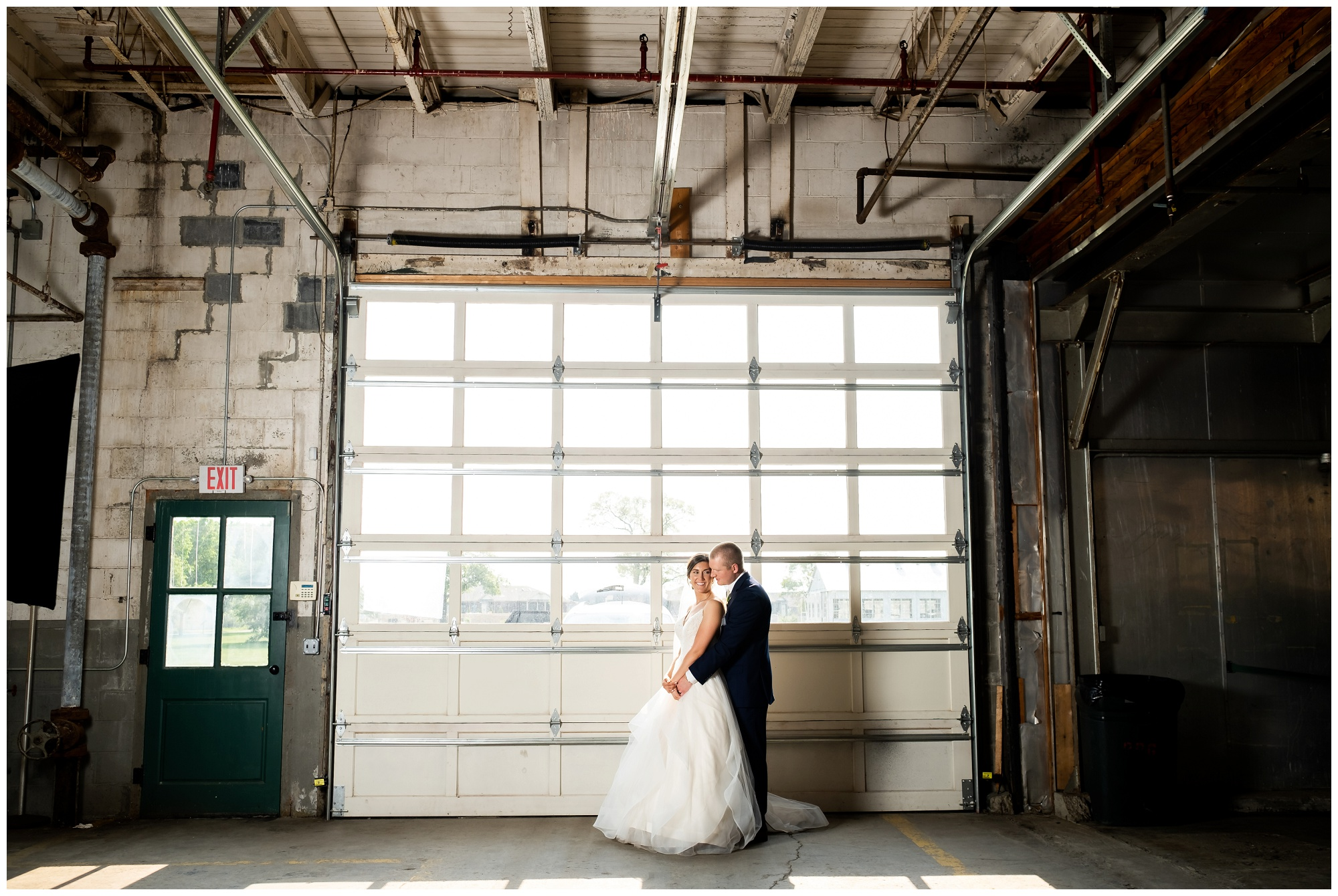 Packard Proving Grounds Wedding Photographer | Sarah and Garrett