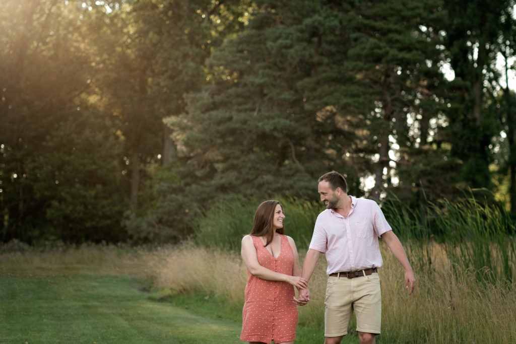 Macomb Extended Family Photographer