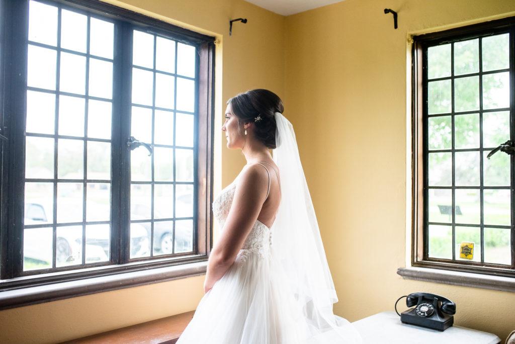 Metro Detroit wedding photographer