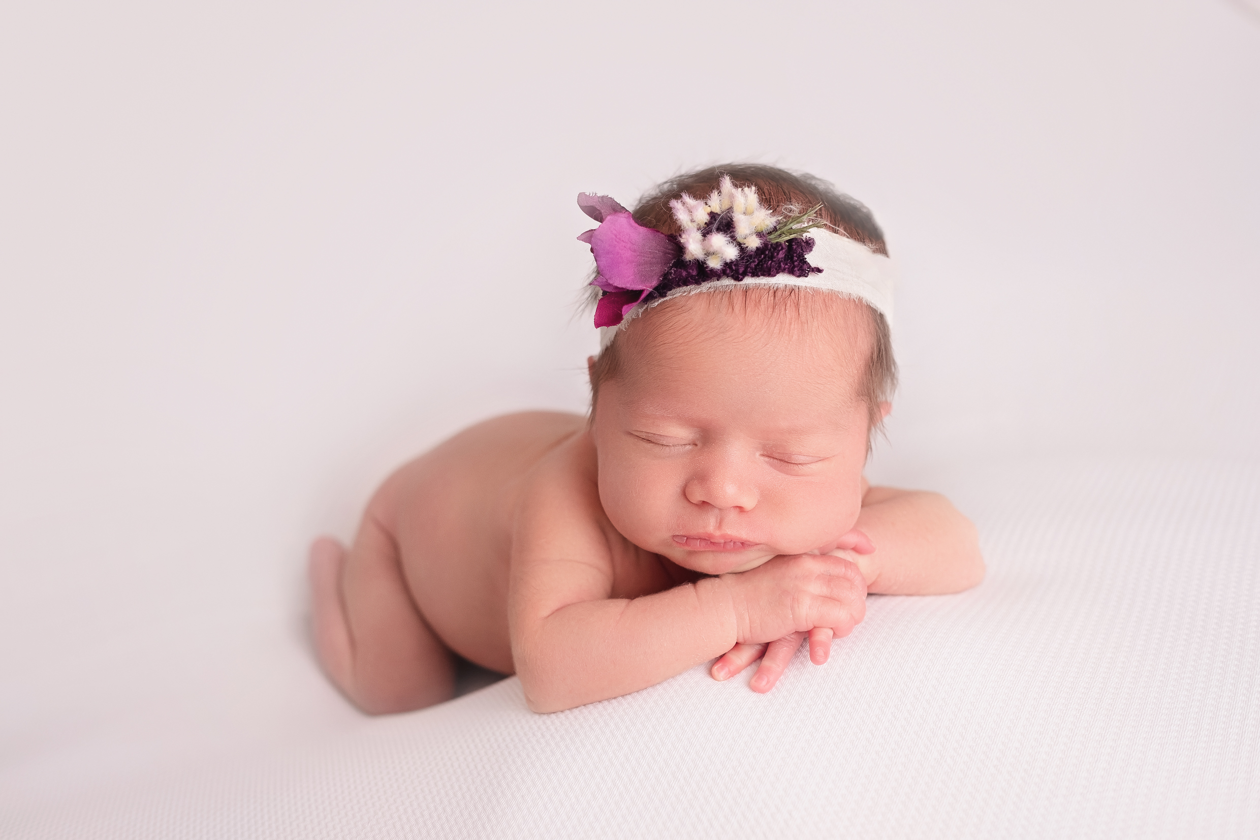 Mt Clemens Newborn Photographer | Hayden