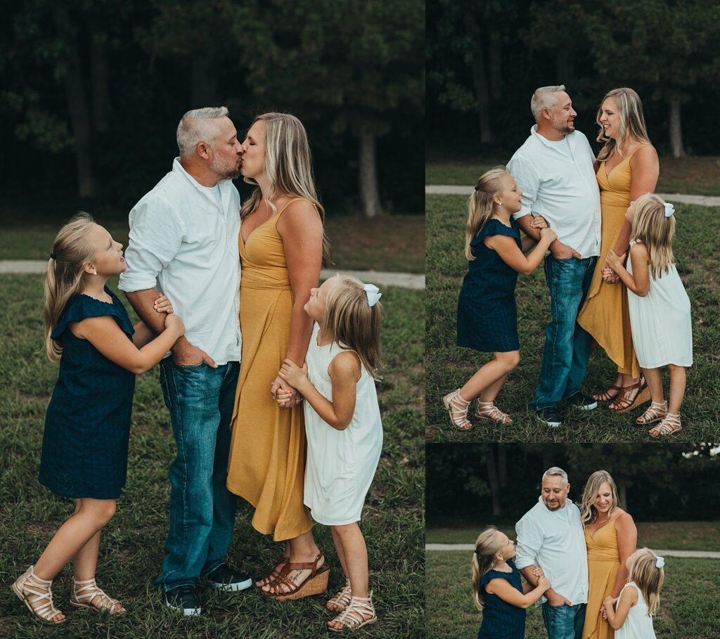 extended family sessions