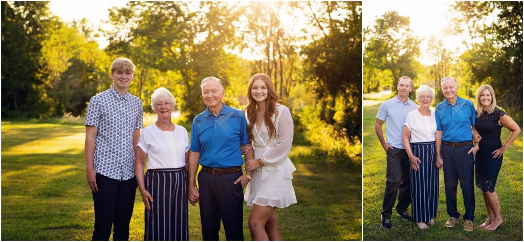 chesterfield extended family photographer