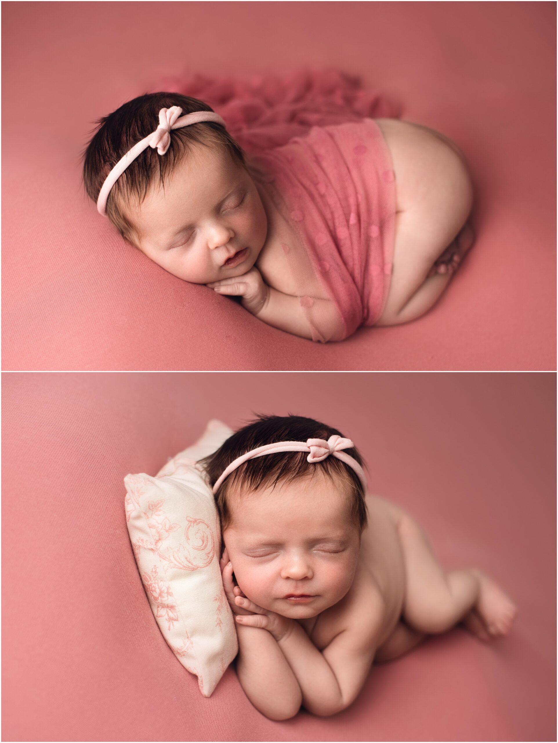 southeast michigan newborn photographer