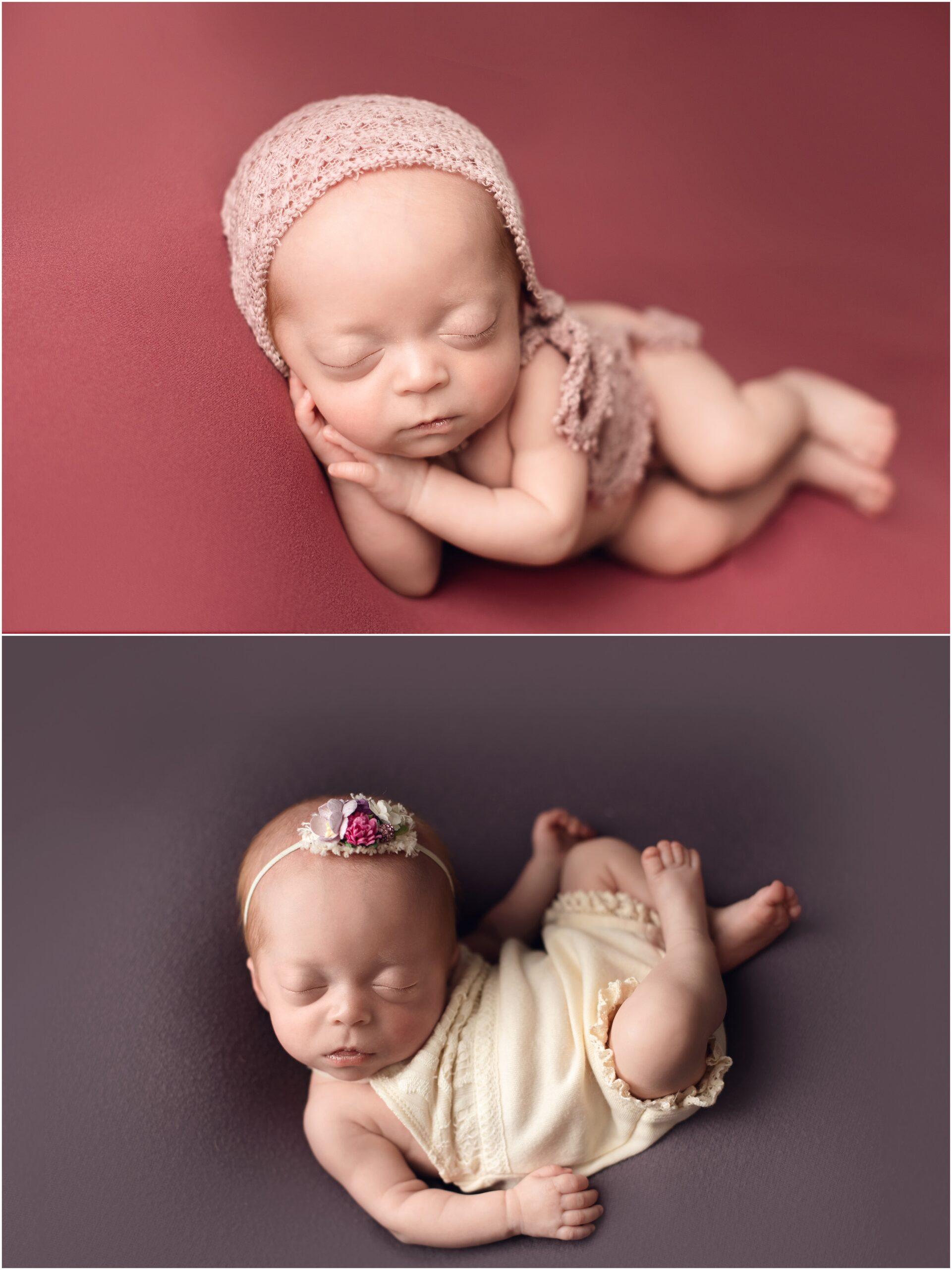 macomb newborn session