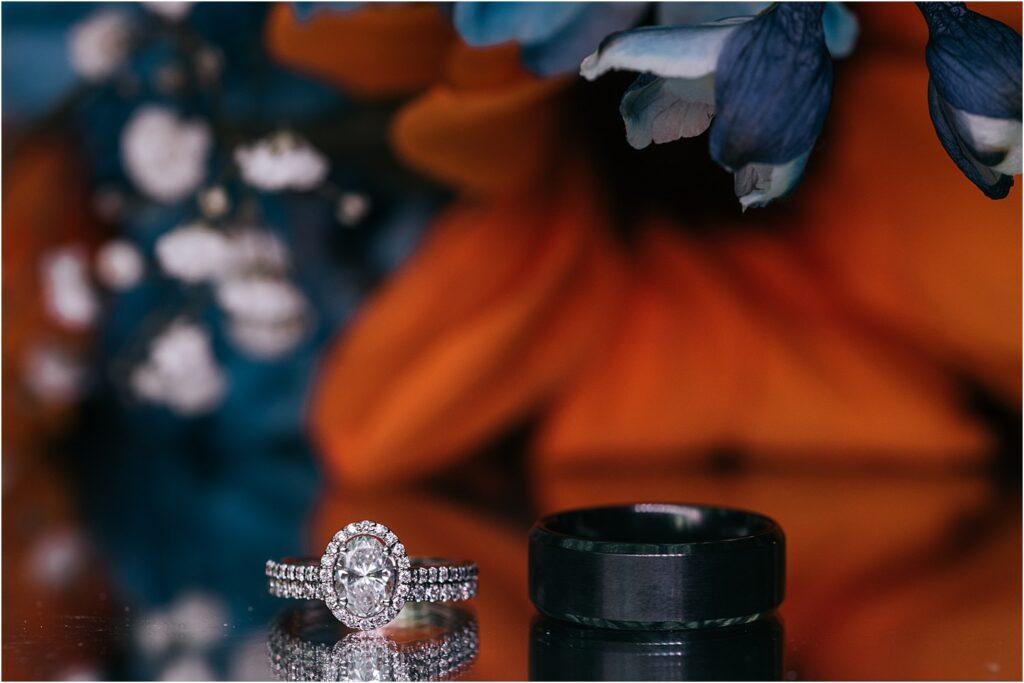 wedding ring macros
